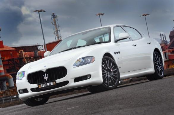 Maseratiquattroporte