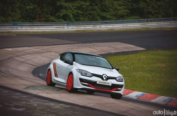 Renaultmeganersnurburgring19