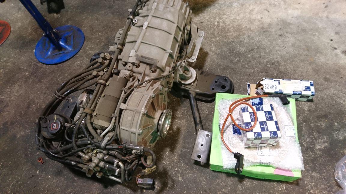 Qtp805