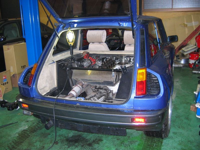 Turbo201